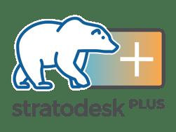 Stratodesk-Plus