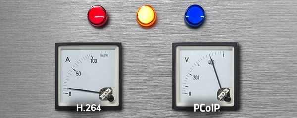 See why Blast Extreme Does Not Measure up to PCoIP