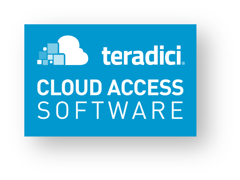 Teradici Cloud Access Software