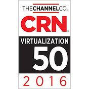 The CRN Virtualization 50