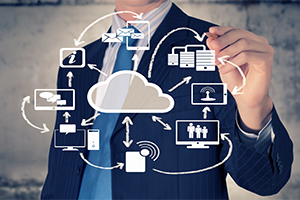Download the Cloud Access Software brochure!
