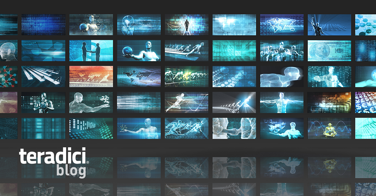 Certain industries are leading the future of the cloud