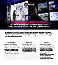 Teradici Hive VFX PDF