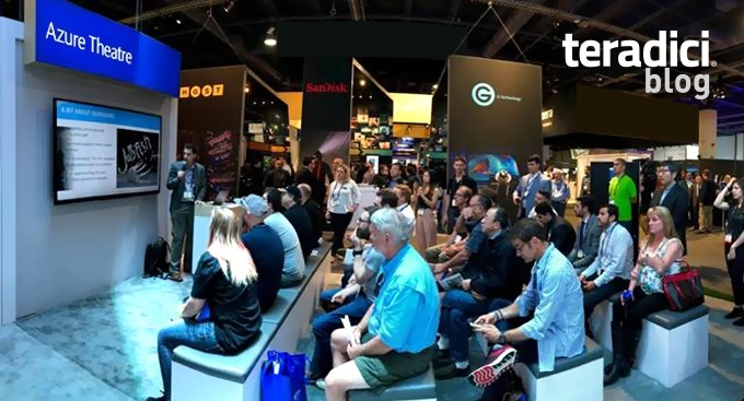 NAB 2018 - Teradici and Jellyfish presentation